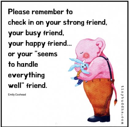 Please Remember..