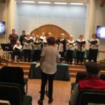 Choir Sunday