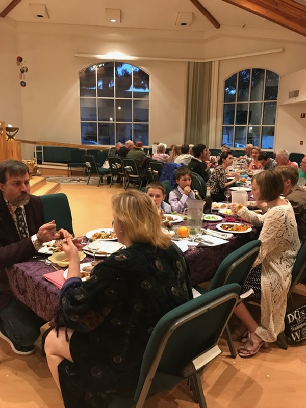 Passover Feast at Emerson UU 2019_004